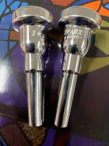 Sparx - Custom - Cornet Mouthpieces